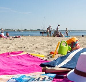 Sint-Annaland Beach