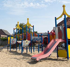 Playground Vrij & Blij
