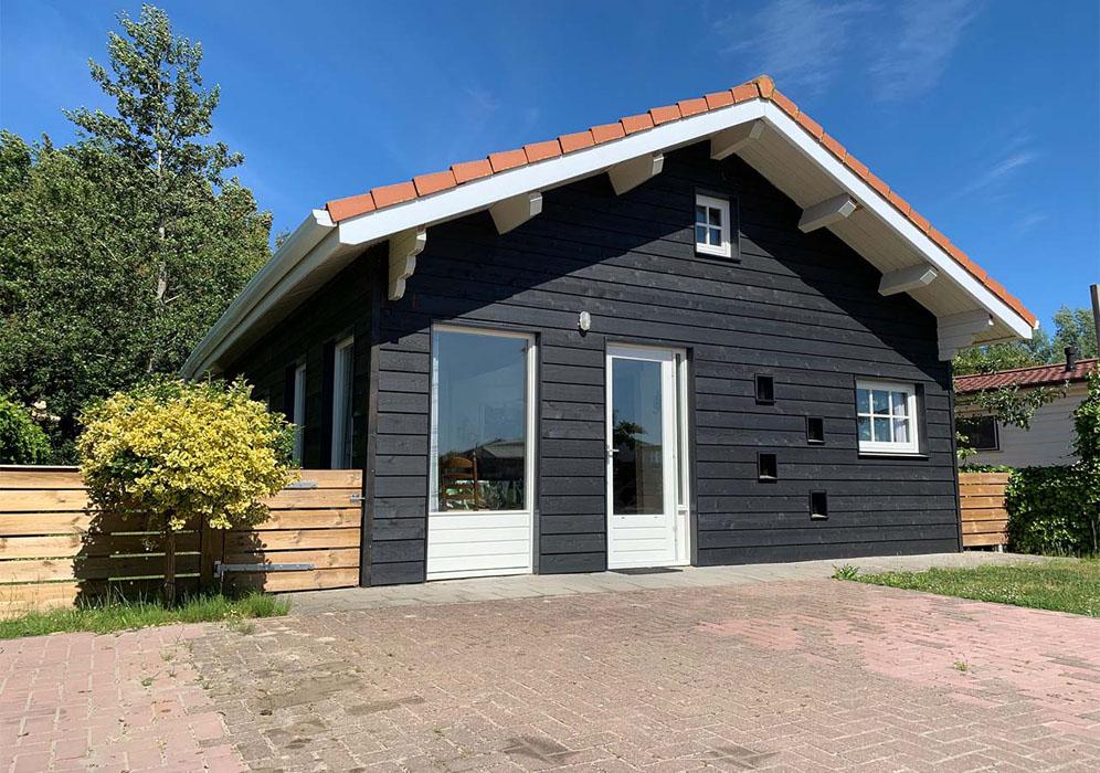 Ferienhaus 266